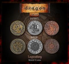 Dragon Coin Set