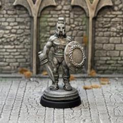 Barrow Guardian #1