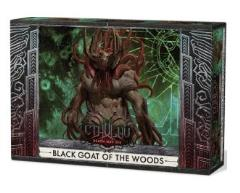 Black Goat of the Woods Expansion