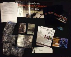 Dungeon Master's Guide 2 Gaming Night Kit