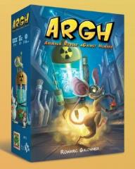 ARGH - Animals Revolt Against Humans