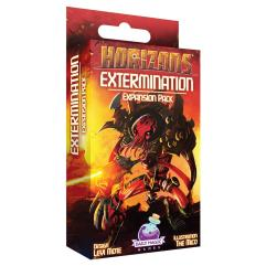 Horizons - Extermination Pack