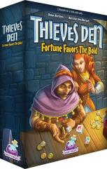 Thieves Den - Fortune Favors the Bold Expansion