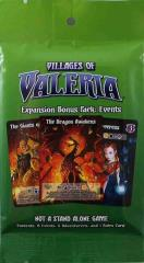 Expansion Pack - Events