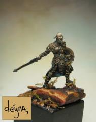 M'Yen - Barbarian