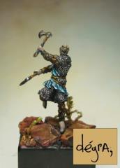 Cyenarir - Barbarian