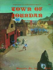 Town of Joundan