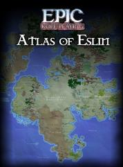 Atlas of Eslin (2nd Edition)