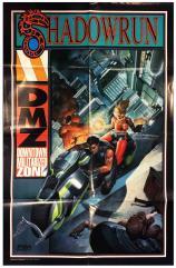 Poster - DMZ