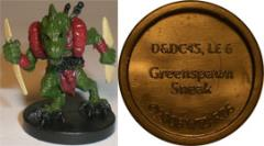 Greenspawn Sneak (RPGA Repaint)