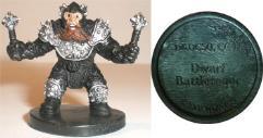 Dwarf Battlerager (RPGA Repaint)