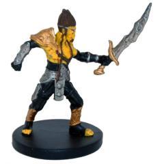 Githyanki Warrior