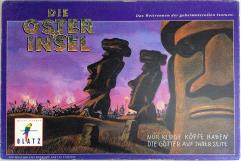Die Oster Insel