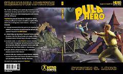 Hero System - Pulp Hero
