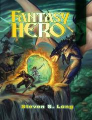 Fantasy Hero (6th Edition)