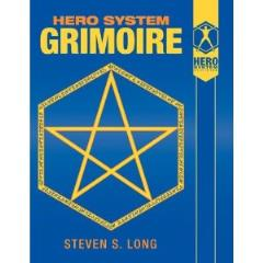 Grimoire (6th Edition)
