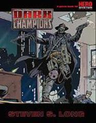 Dark Champions (5th Edition)