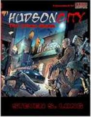 Hudson City - The Urban Abyss
