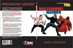 Masterminds & Madmen