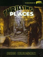 Thrilling Places