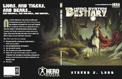 Hero System Bestiary (5th Edition)