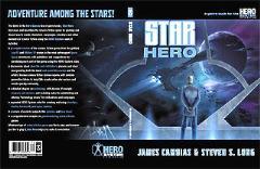 Hero System - Star Hero