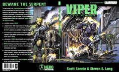 Viper - Coils of the Serpent