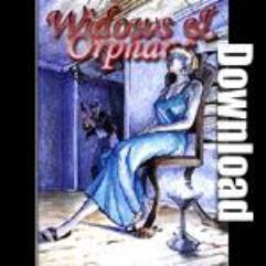 Dark Champions - Widows & Orphans