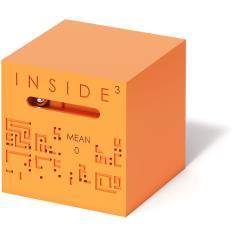 Inside 3 - Mean 0