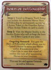 Quest Deck (Kickstarter Exclusive)