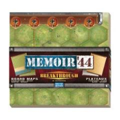 Memoir '44 - Breakthrough Expansion