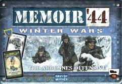 Winter Wars - The Ardennes Offensive Expansion