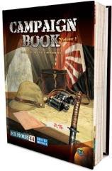 Campaign Book #2 - Rules & Scenarios