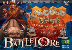 Scottish Wars Expansion