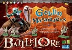 Goblin Marauders Pack