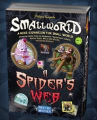 Spider's Web Expansion, A