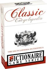 Fictionaire Classic - The Encyclopedia Fictionnica