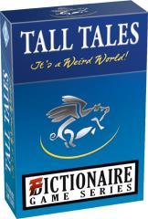 Tall Tales - It's a Weird World!