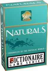 Naturals - Chronicles of the Physical World