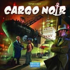 Cargo Noir - Trafficking in Troubled Waters