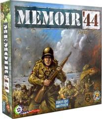 Memoir '44 (2nd Printing)