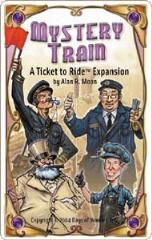 Mystery Train Expansion