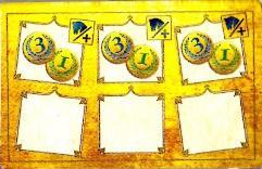 Order of Battle Tiles (Kickstarter Exclusive)