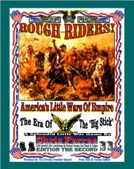 Rough Riders! - America's Little Wars of Empire