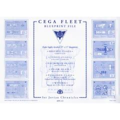 Cega Fleet Blueprint File