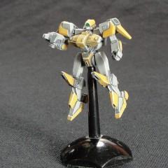 Venus Ryu Exo-Armor