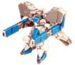 JC Stormrider Exo-Armor