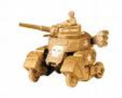 General Early (Vehicle Mode) M11A