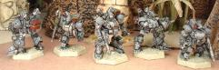 Southern Strike Cadre (1st Edition)