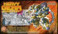 Iguana Two Pack